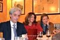 Imagens do jantar de gala do Farpas