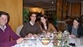 Imagens do jantar da Associação dos Toureiros Portugueses em Alcochete