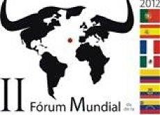 Grande Expectativa para o 2º Forum Mundial da Cultura Taurina