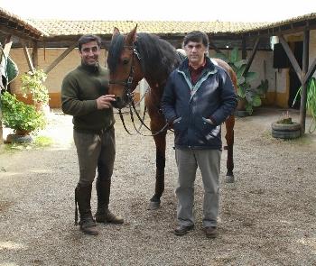 A Temporada 2012 de Carlos Calado e David Oliveira