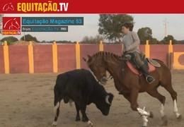 António Prates em destaque no Equitação.Tv