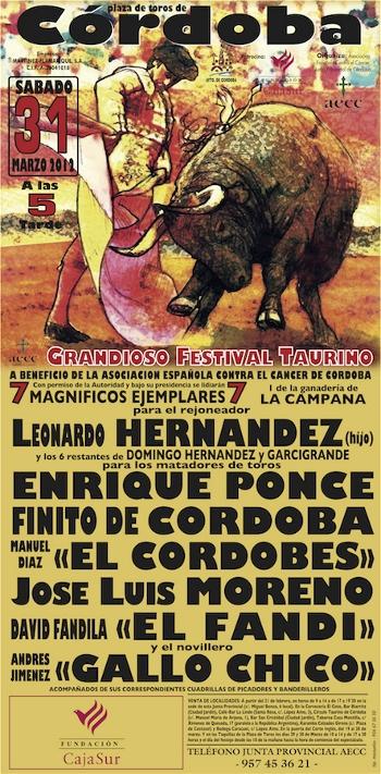 A 1ª de Córdoba