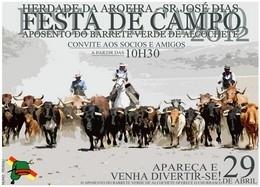 Festa Campera na Herdade da Aroeira