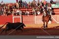 Imagens do Festival Taurino Misto em Serpa