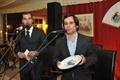 Imagens da gala de entrega de troféus da Tertúlia o
