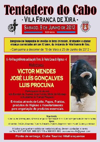 Dia 9 de Junho, seja solidário!