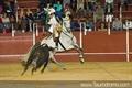 Imagens do Pinhal Novo - Grandiosa corrida de toiros integrada nas festividades populares de Pinhal Novo