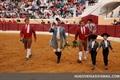 Imagens da Corrida de Toiros em Reguengos de Monsaraz