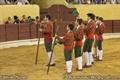 Imagens da corrida na Chamusca, 31 de Agosto