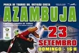 Corrida de Azambuja com nova data