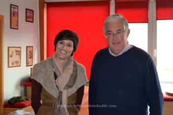 À conversa com o ganadero Jorge de Carvalho