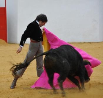 Javier Solís também em Mourão no dia 1 de Fevereiro