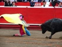 Canal Toros transmite Corrida em diferido do México
