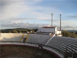 Praça de Toiros de Sousel a Concurso