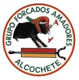 Amadores de Alcochete na Garraiada Académica do Montijo