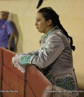 Ana Rita com 4 corridas em 10 dias