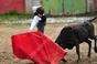 Escola de Toureio e Tauromaquia da Moita na Ganadaria Dias Coutinho