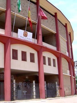 Ventura abre a porta grande de Córdoba
