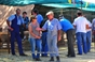 Academia de Toureio do Campo Pequeno nas festas de Santa Catarina de Sitimos 2013