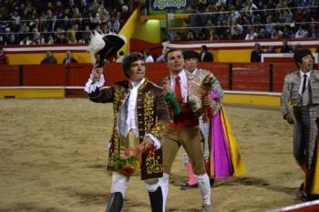 Marco José premiado em Valverde (Évora)
