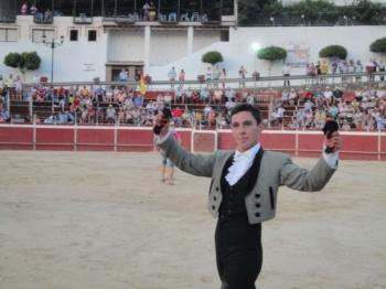 Pedro Cunha Triunfa em Espanha