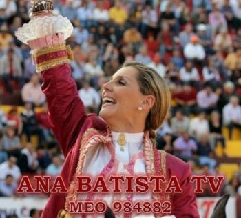 Ana Batista TV