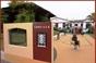 Parque Infantil Taurino em Bayonne (França)
