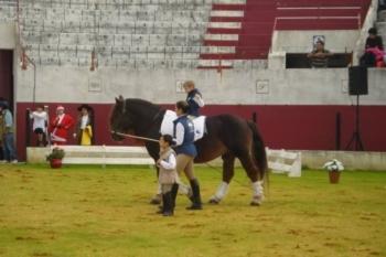 Toiro e Cavalo, Uma Paixão cada vez mais Jovem