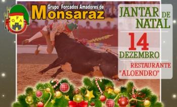 Jantar de Natal dos Amadores de Monsaraz