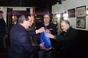 Sr Bispo D. Nuno Brás visita Clube Taurino Vilafranquense