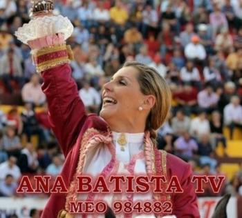 Ana Batista lança vídeo promocional da temporada de 2014