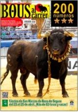 Revista mensal de Bous Al Carrer