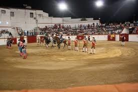 Arronches prepara-se para receber a tourada dos 120 Anos da sua Praça de Touros