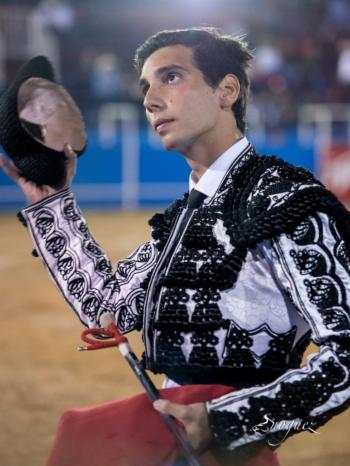 Dia 26 de Julho há Corrida mista em Riachos com Paco Velásquez