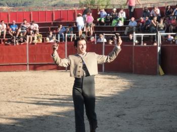 Fim-de-semana triunfal de João Martins em Espanha
