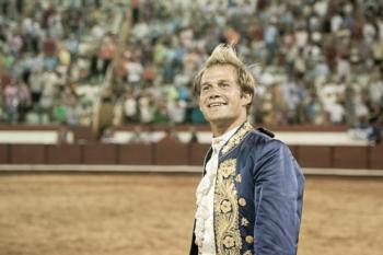 Novo triunfo de João Ribeiro Telles: 3 orelhas e saída em ombros em Pedrezuela (Madrid)