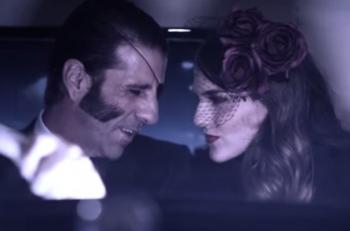 Juan José Padilla participa no último videoclip de El Barrio