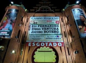 Análise da Temporada 2014 no Campo Pequeno - Faenas TV