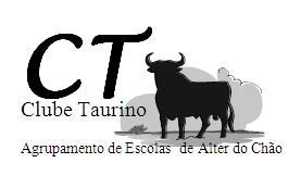 Triunfadores 2014 Clube Taurino do Agrupamento de Escolas de Alter do Chão