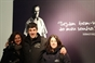 Inauguração da exposição de Joaquim Bastinhas em Portalegre