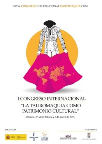 Protoiro e Vitor Mendes representam Portugal no I Congresso Internacional de Tauromaquia