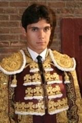 Sebastián Castella indulta jum toiro em Tijuana-México