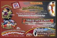 Corrida de Toiros em Torokuna - Peru