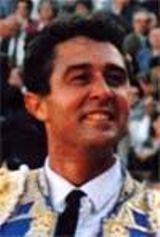 Tomás Campuzano festeja 36 anos de alternativa