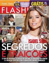 Revista Flash dedica um espaço à Tauromaquia