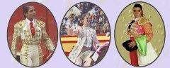 Foi criado o Grupo Três Toureiras Três
