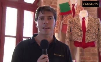 Reportagem Museu do Campo Pequeno - Faenas TV