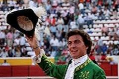 João Maria Branco estreia triunfal em Espanha