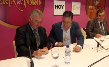 Protoiro assina protocolo de cooperação com a UFTAE