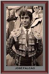José Falcão tomou alternativa há 47 anos